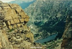 National Park, Colorado, Long Lake, Rocky Mountain, hiking, view, vista, photo, Isabelle Lake, nature, outdoors