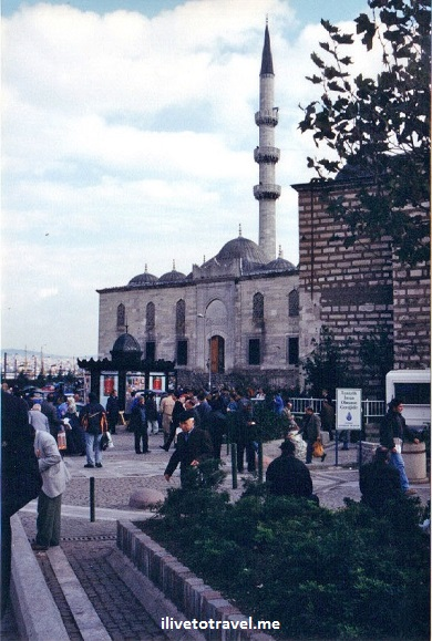 Istanbul, Turkey, New Mosque, Grand Bazaar, history, architecture, Canon EOS Rebel