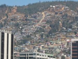 Valparaiso, Valpo, Chile, travel, tourism, charm, Canon EOS Rebel, photo, hills