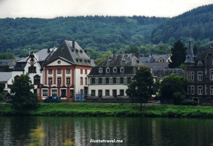 Germany, drive, mountain, river, photo, Canon EOS Rebel,