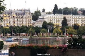 Lausanne, switzerland, city, lake Geneva, travel, photo, Canon EOS Rebel