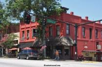 Madison, Georgia, Morgan County, South, architecture, antebellum, photo, travel, Canon EOS Rebel