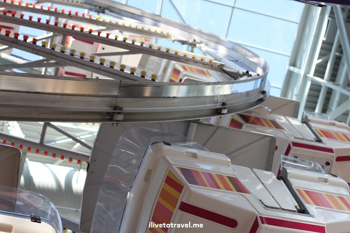 Mall of America, Minneapolis, Minnesota, entertainment, shopping, travel, amusement park, Canon EOS Rebel