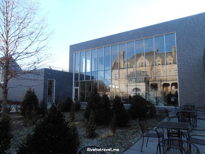 American Swedish Institute, history, culture, arts, Minneapolis, cultural center
