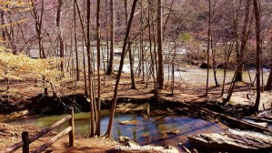 Sweetwater Creek State Park, mill, hiking, nature, outdoors, Atlanta, Geogia