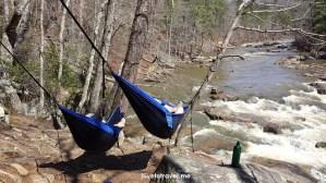 Sweetwater Creek State Park, mill, hiking, nature, outdoors, Atlanta, Georgia, hammocks