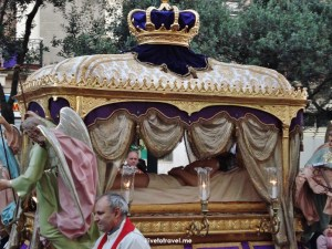 Holy Week in Malta:  A Wonderful Experience