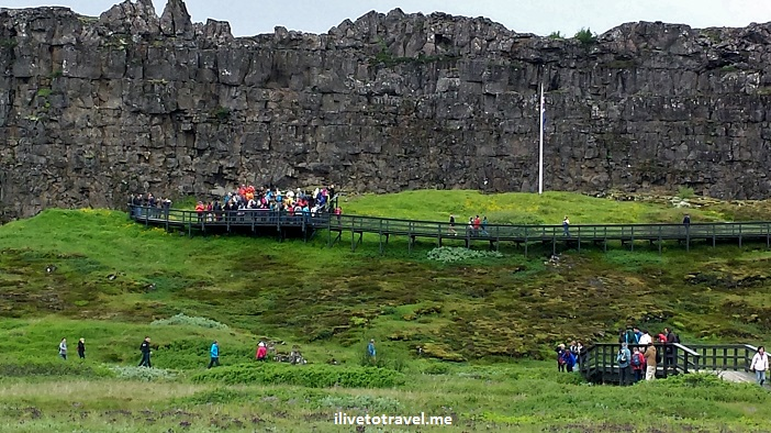 Þingvellir, Parliament, Iceland, Golden Circle, history, signficant, travel, photo, Canon EOS Rebel