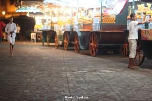 orange juice, Morocco, food stand, medina, Djemaa el Fna, Jemaa el-Fnaa, Canon EOS Rebel