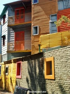 La Boca, Buenos Aires, barrio, Argentina, colorful, historical, travel, culture, photo, Olympus