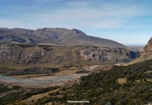 Glacier National Park, Patagonia, Argentina, trekking, hiking, photo, travel, Olympus, El Chalten