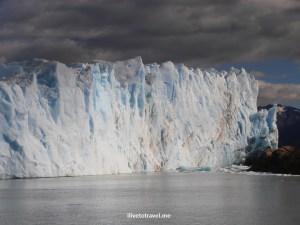 Perito Moreno Glacier:  A Most Fortunate Re-Visit