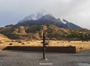 Refugio Paine Grande, Torres del Paine, Chile, hiking, trekking, Patagonia nature, adventure, photo, travel, Olympus