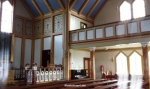 church, Husavik, Iceland, travel, tourism, Samsung Galaxy, photo