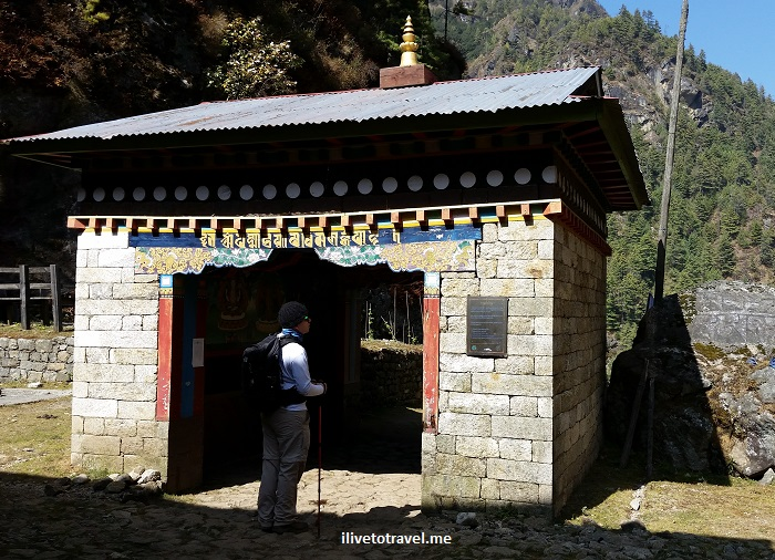 kani gate, Jorsalle gate, Sagarmatha, National Park, Nepal, Everest Base Camp, tradition, Buddhist, sacred valley, Khumbu