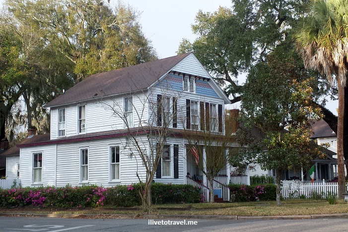 Brunswick, Georgia, coastal, town, architecture, Oglethorpe, charming, photo, southeast