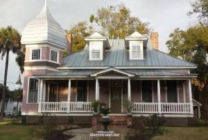 Brunswick, Georgia, coastal, town, architecture, Oglethorpe, charming, photo, southeast