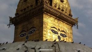 Swayambhunath – A Special Place in Kathmandu