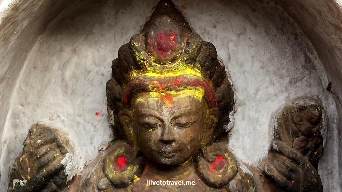 Swayambhunath, Kathmandu, Katmandu, Nepal, monkey, temple, stoupa, Buddhist, travel, Samsung Galaxy