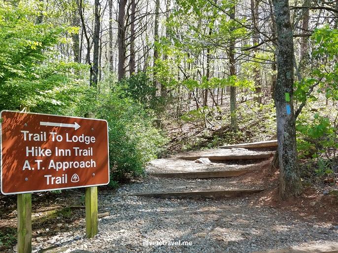 Amicalola, falls, Hike Inn, Georgia, Atlanta, hike inn, hiking, outddors, nature, photo, trailhead