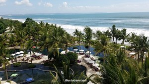 Bali – Getting There Is (or Isn't) Half the Fun