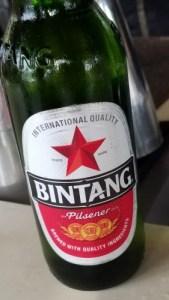 Bintang, beer, Indonesia, Bali, beach, pool, refreshing