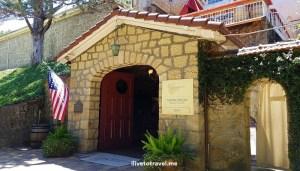 Testarossa, California, winery, wine tasting, fun