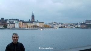 Stamla Gan, Stockholm, Sweden, travel, explore, tourism, Samsung Galaxy