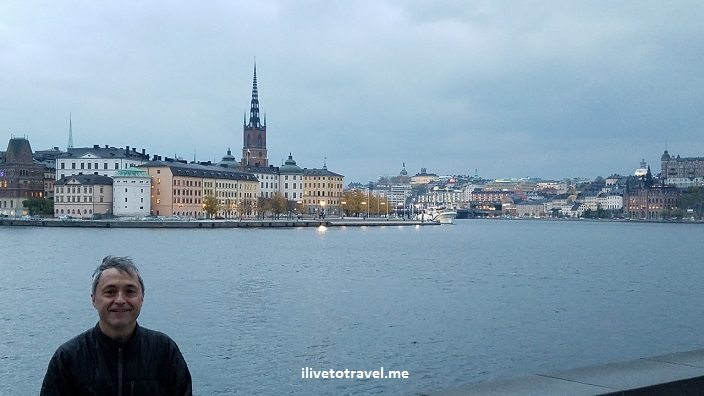 Stamla Gan, Stockholm, Sweden, travel, explore, tourism, Samsung Galaxy