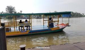 Bangkok, Thailand, river, Mae Klong, bike tour, travel, adventure