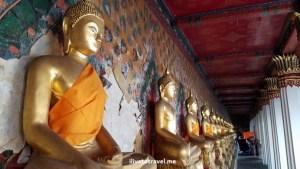 Wat Arun, Bangkok, Thailand, temple, Asia, travel, photo, explore, Samsung Galaxy, Buddha