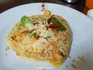 Bangkok – A City of Amazing Food!