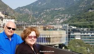 Andorra la Vella, Pyrenees, Andorra, drive, driving, Europe, travel, turismo, photo
