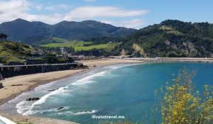 In Search of Andraka in Spain's Beautiful Basque Country
