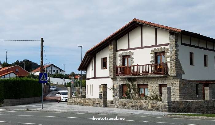 Andraka, Bizkaia, Basque, Vizcaya, hamlet, ancestors, family history, Spain, travel