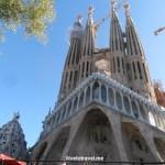 20 Images of La Sagrada Familia in Barcelona