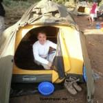 Ascenso a la Cima del Monte Kilimanjaro – Primer Día