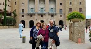Montserrat, Montserrate, Spain, Cataluña, catholic, ilivetotravel, monastery, abbey,, mountain, travel