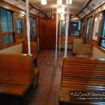 Linea A Subway Car