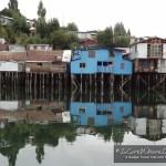Palafito Stilt Houses in Castro