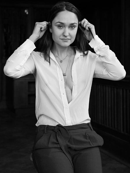 Melody Klaver Ilja Keizer Photography