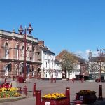 Ilkeston and North Community Forum
