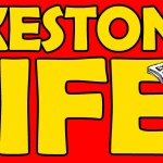 Ilkeston Life Newspaper April 2017