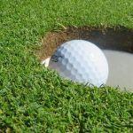 Bunker down for a golf fundraiser!