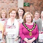 Erewash Mayor honours caring citizens