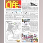 Ilkeston Life Newspaper July 2016