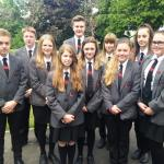 Ormiston Students Raise Money