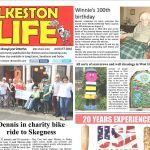Ilkeston Life Newspaper August 2016