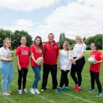 Kirk Hallam Community Academy Sports Project