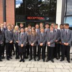 Students at Ormiston Ilkeston Enterprise Academy fund-raise for a local hospice